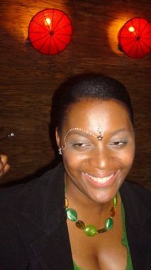 Africanbeauty